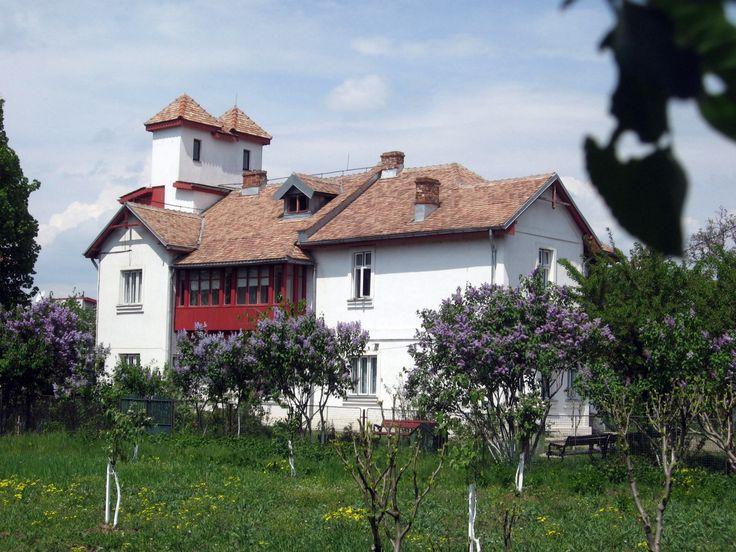 In cartierul Berceni din Bucuresti, bine ascunsa pe o straduta laturalnica, se afla casa memoriala Tudor Arghezi, purtândnumele strazii pe care se afla – Martisor. Noi am vizitat-o intr-o dupa amiaza frumoasa de primavara si nu ne-a parut rau pentru timpul pe care l-am pierdut oarecum cautand-o. E frumos si e liniste pe strada Martisor, …