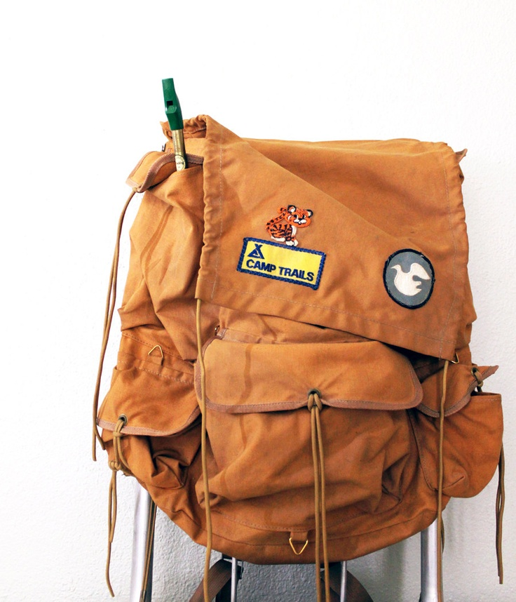 1000 Images About Ͼ� Camping Hiking On Pinterest: 1000+ Images About Vintage Hiking Gear On Pinterest