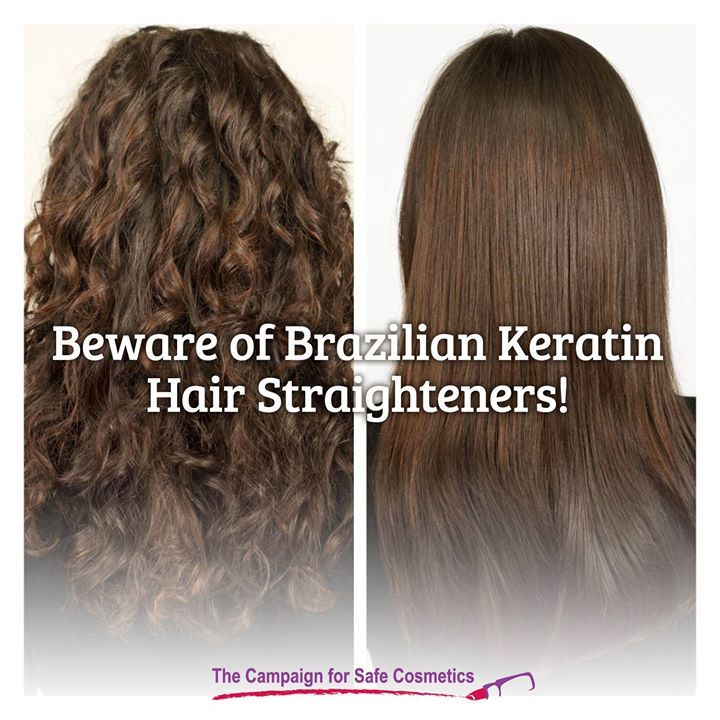 Is Brazilian Blowout Safe For Natural Hair