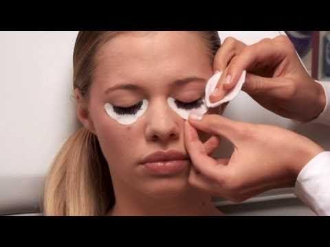 Wimperndauerwellen und professionell Wimpern färben mit den Qualitätsprodukten von RefectoCil