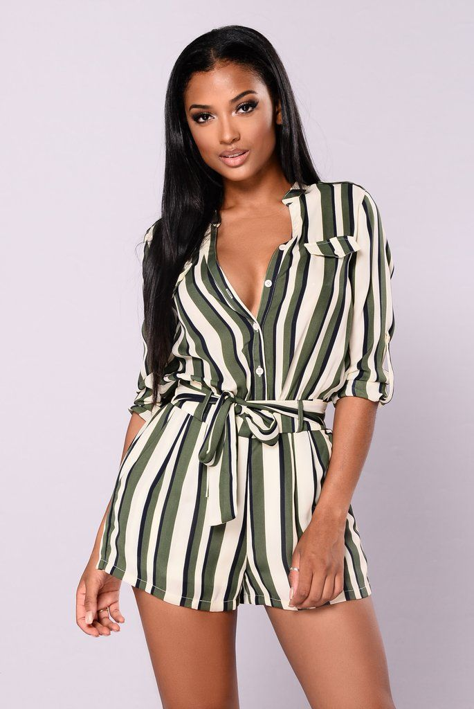 289 Best Jumpsuits Amp Rompers Outfits Images On Pinterest