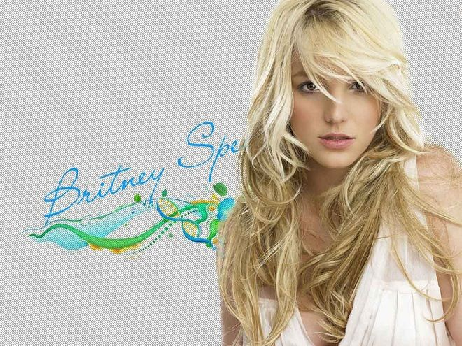 Bollywood Actress Britney Spears Hot HD Wallpaper