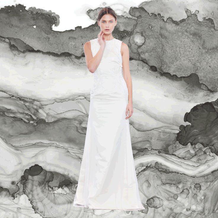 Vestido 8 Colección 01