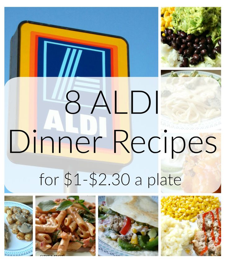 100 Aldi Recipes On Pinterest Budget Meals Frozen Burritos And Cheap Food