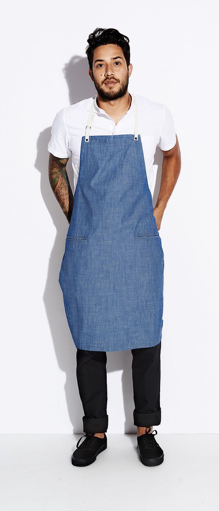 apron / chef