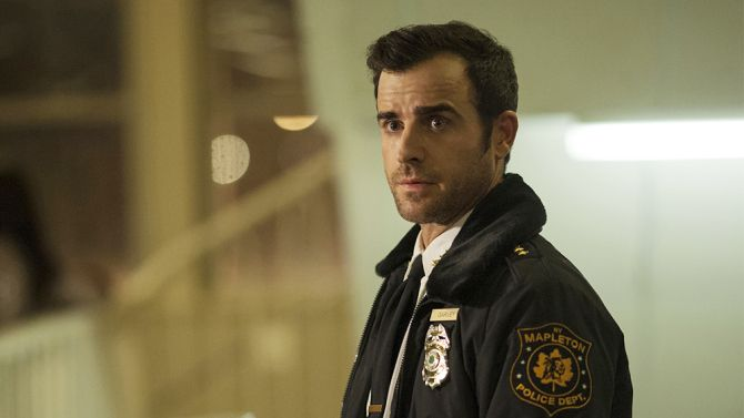 The leftovers HBO TV Review