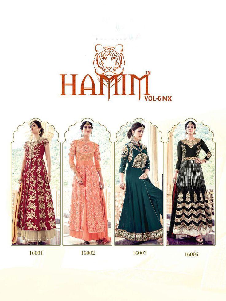 New Indian Bollywood Designer Anarkali Salwar Kameez Traditional Ethnic Suit
