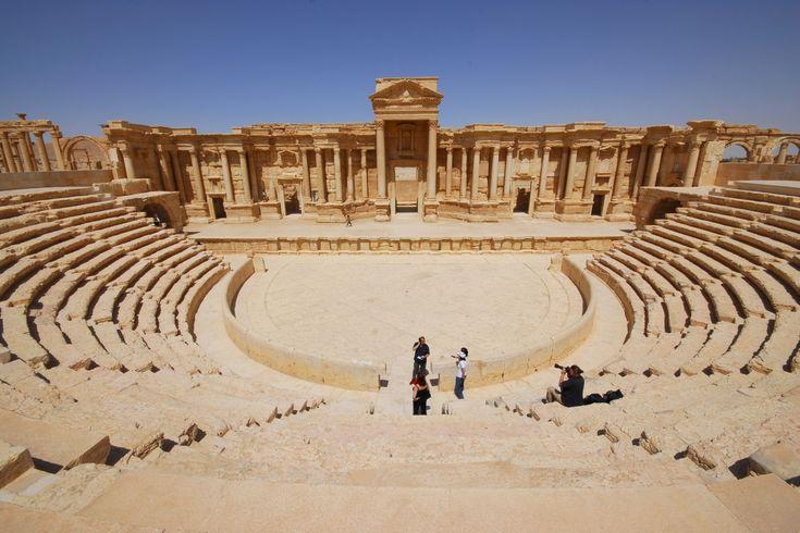 Isis Syria crisis: Sunni Muslim body calls saving Palmyra archaeology 'battle of all humanity' http://www.ibtimes.co.uk/isis-syria-crisis-sunni-muslim-body-calls-saving-palmyra-archaeology-battle-all-humanity-1502857
