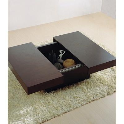 Hokku Designs Nile Motion Coffee Table