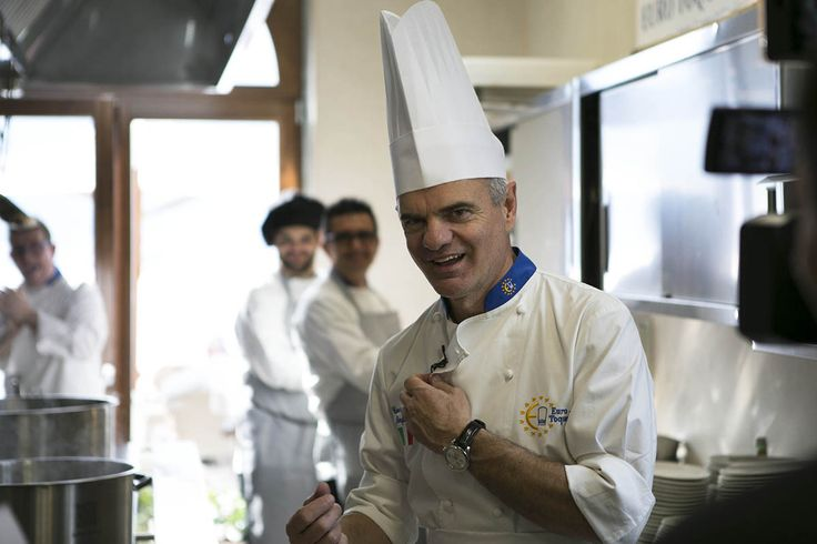 Siracusa ospiterà, domenica 13 marzo, un convegno voluto da Maurizio Urso, segretario generale di Euro-Toques Italia e chef della Terrazza sul mare del Grand H