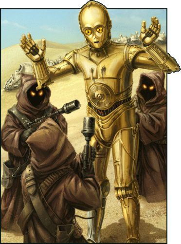 35 Best Images About Jawa S On Pinterest Character