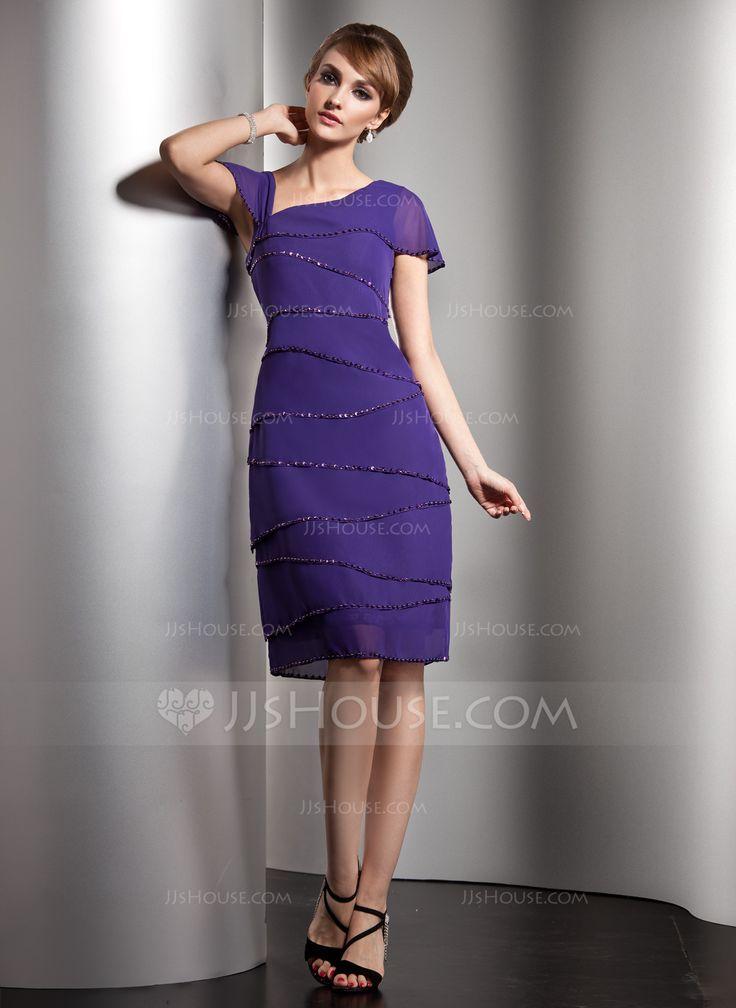 169 mejores imágenes de mariaux vestidos cortos en Pinterest ...