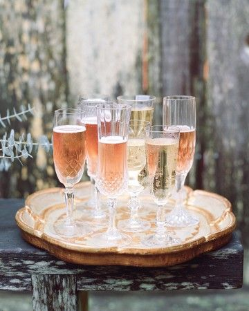 The First 10 Things You Need to Do Right After You Get Engaged | Martha Stewart Weddings