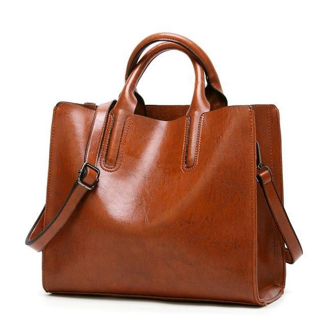 4eea37ef29bd Wilicosh Top-handle Bags Fashion Bag For Women 2017 PU Leather Shoulder Bags  Luxury Handbags Women Bag Designer Crossbody DF0013