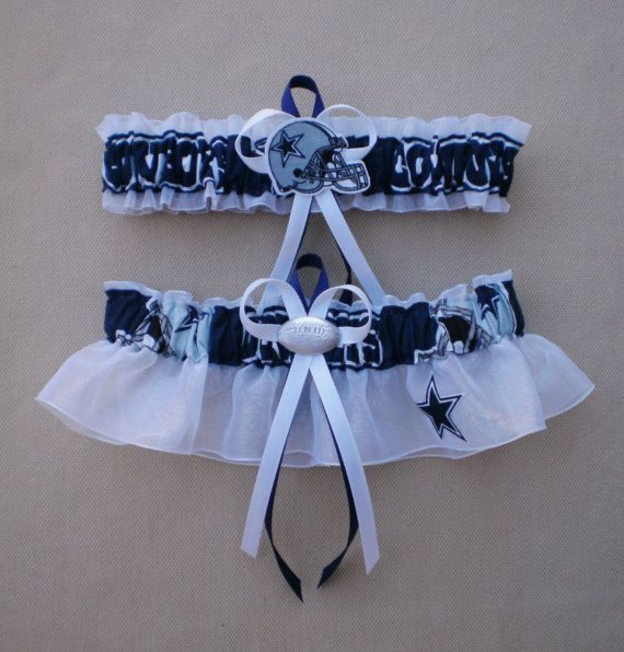 Dallas Cowboys Plus Size Fabric Wedding by Intimatesecrets11, $26.99