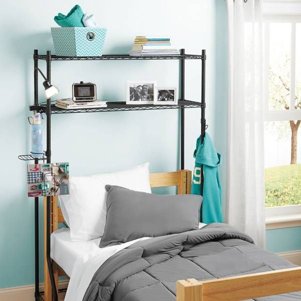 25 Best Ideas About Dorm Space Savers On Pinterest