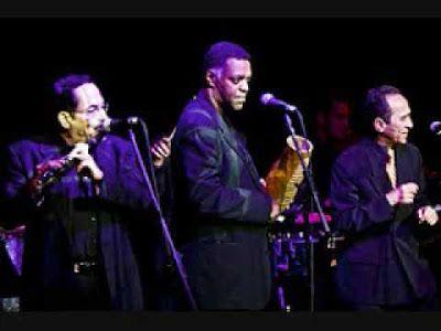 la musica como tu querias,,,,,,,: Orquesta Broadway  live in the hostos college