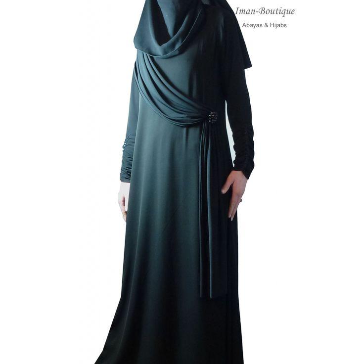 abaya | Abaya Dubai - Iman-Boutique