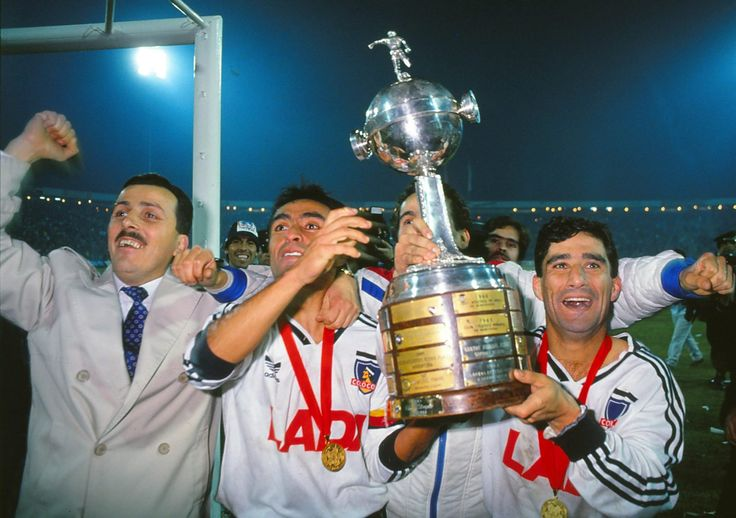 Terrific, long read on the special place in Chilean hearts for #ColoColo.
