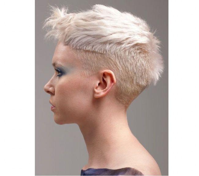 fryzury 2016 krótkie - Szukaj w Google