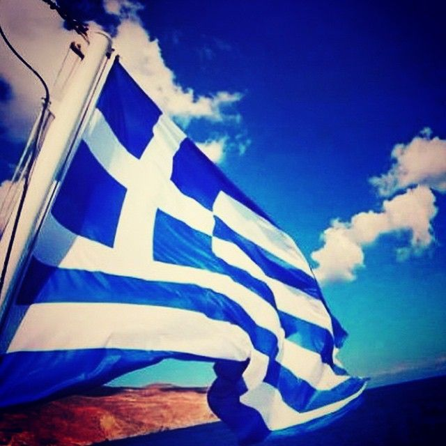 """""""Greek Independence Day! #25march #greekindependenceday #fdf"""""""