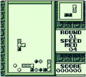 Tetris 2 - GB (Bullet Proof, Nintendo, 1993)