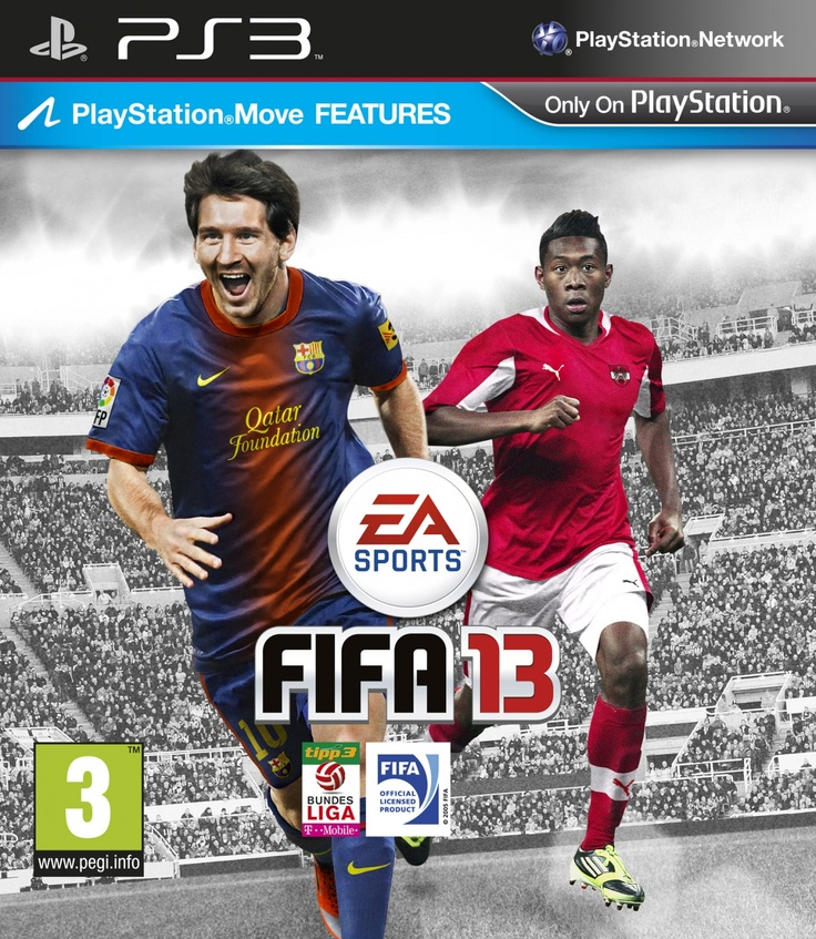 The FIFA13 soundtrack features a whole range of popular modern artists including Lil Wayne, Bloc Party, Kasabian, Two Door Cinema Club and Matisyahu.    Along with other internationally recognised artists such as Metric, Santigold, PassionPit, The Chevin, Hadouken!, Wretch 32 and Band Of Horses.    The soundtrack – which just does it for me – includes many other artists and will completely make FIFA more than an epic football game.