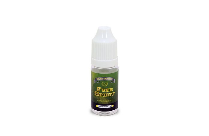 Free Spirit - Smoke Juice 10ml  €5.95