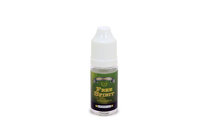 Free Spirit - Smoke Juice 10ml  €5.95
