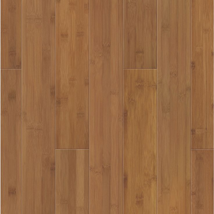 shop natural floors by usfloors 378in spice bamboo hardwood flooring 238sq - Bamboo Wood Flooring