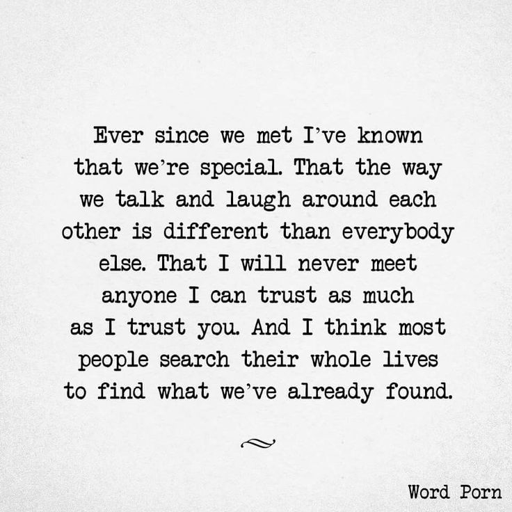 Met my soulmate quotes i 58 Falling