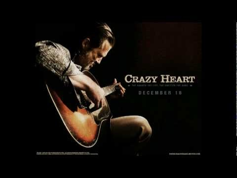 Crazy Heart Soundtrack - Jeff Bridges -  Hold on You