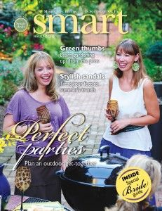 Check out our May/June 2013 e-zine for #family, #home and self stories focusing on #outdoor living and a very special #bridal section.