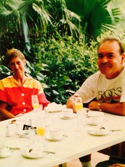 Charlotted 21st @ Nautilist 1993