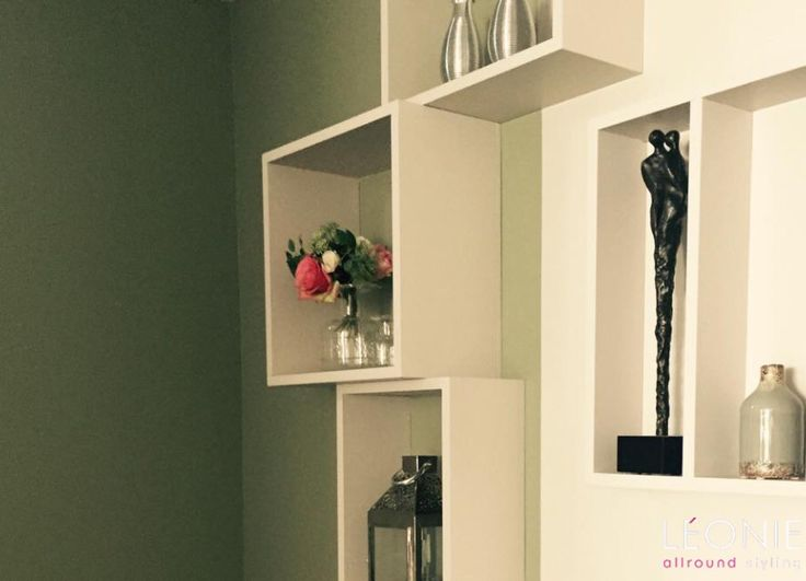 Interieur styling | Gezins woning | Wand decoratie | Kleur advies | Meubel advies | Verlichting advies | Sfeer | 2016