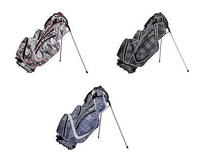 OGIO WOMEN'S FEATHERLITE LUXE STAND GOLF BAG - NEW 2015