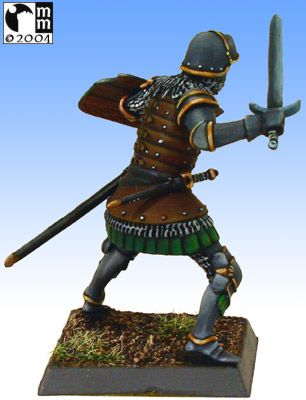 Mindstalkers: soldiers generic for factions of Milan and Venice.  swordsman 03
