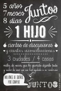 ideas para aniversario de bodas - Google Search