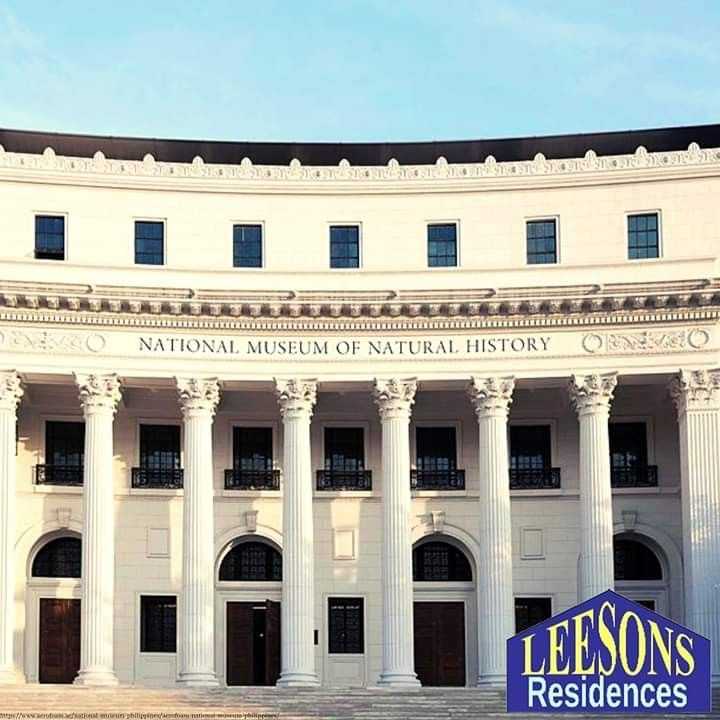 Visit The Philippines Historic Works At National Museum Just A