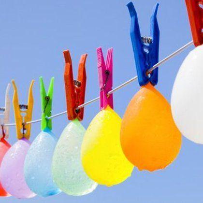 Бюджетный декор: 8 вариантов оформления мероприятий воздушными шарами