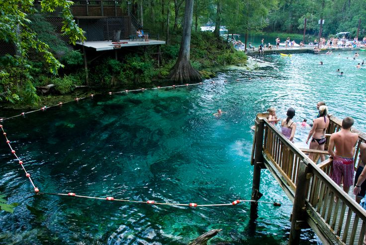 Fanning Springs Fl Florida Rv And Camping Parks