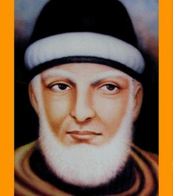 SAYYIDI SYEIKH ABDUL QODIR AL-JAELANI QS.  by. http://www.dokumenpemudatqn.com/