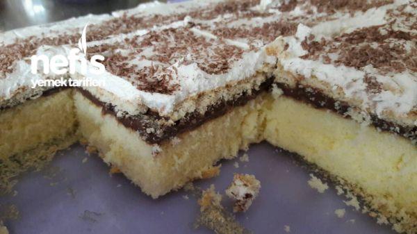 Pasta Tadinda Kek