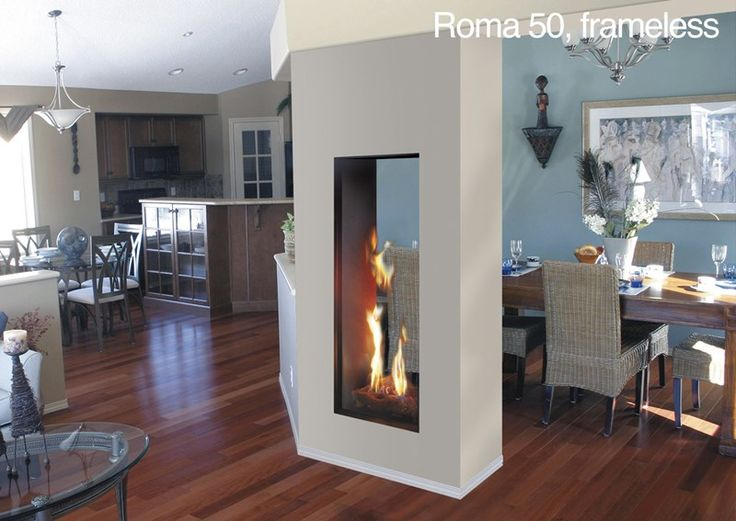 Roma gas fire, an amazing high flame view. It creates an atmosphere with a tall flame view. http://www.italkero.com/Products/Gas-Fireplaces http://www.italkero.it/Prodotti/Camini-a-Gas