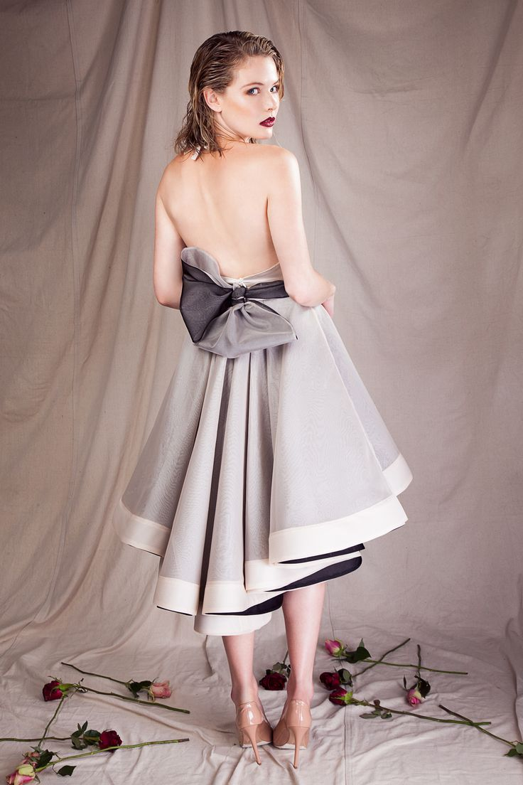 Philippa Galasso | Spring/Summer 2014/15 Collection | Miss Madison Dress