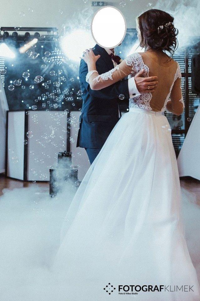 Suknia ślubna Milla Nova Marsela Xxs Allegro Pinterest Nova