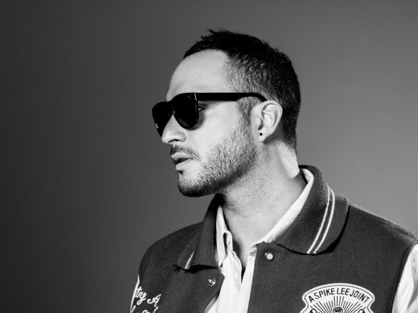 Loco Dice is 'Toxic'