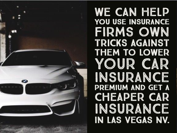 Cheap Car Insurance Las Vegas one step ahead of other online car comparison sites, we do all that work for you while you talk with us on phone. Cheap Car Insurance Las Vegas NV is just a phone call away or clicks, compare rates, and save $459 a year on your car insurance today.