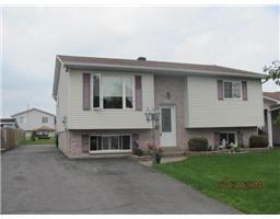 $221,000 L2617, 1760 CUMBERLAND ST, CORNWALL, Ontario  K6J5V1