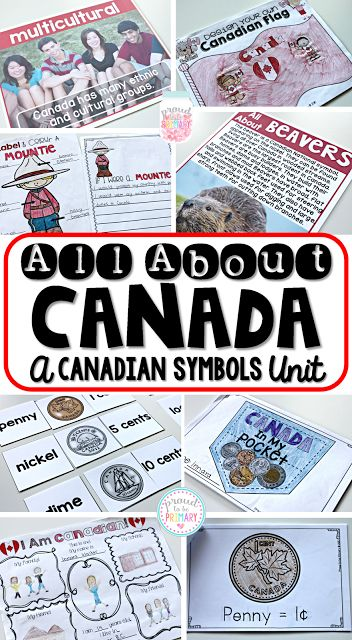Canadian Children's Books: Stories of Pride and History